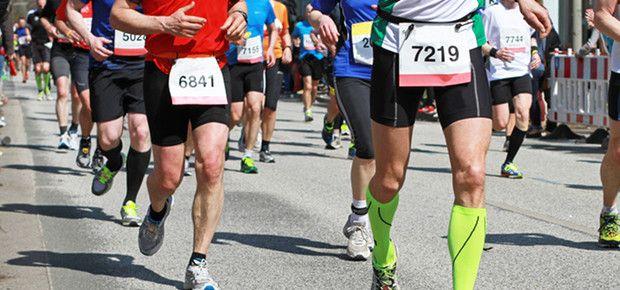 Laufwettbewerbe